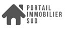 Site immobilier, portail immobilier Sud